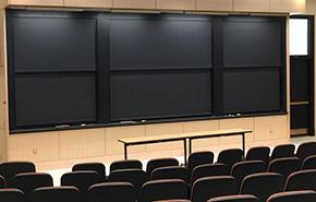 Classrooms | MIT Registrar